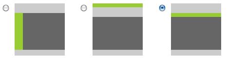 CSS Menu Positioning