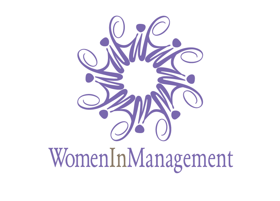 Women in Management Logo Without Tagline