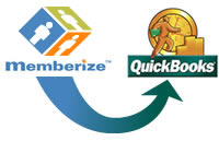 WebSynch for QuickBooks®